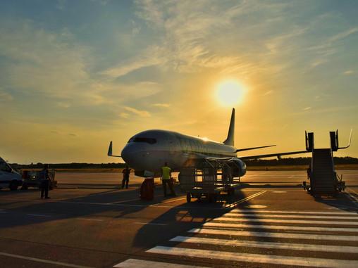 Greek Airport Traffic down 75% in H1 2020