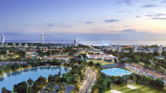 LAMDA and TEMES announce joint investment in two hotels at the Hellinikon Project