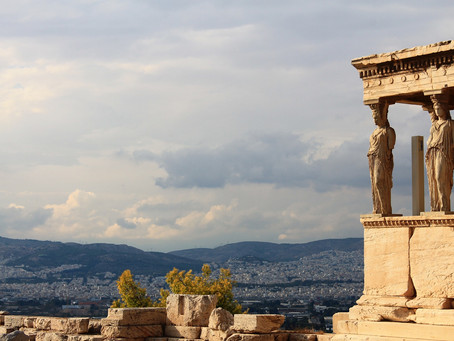 Greece appears among the most attractive Investment Destinations in Europe