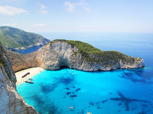 DBRS Morningstar outlines COVID-19 Economic Risks to Tourism in Greece and Cyprus