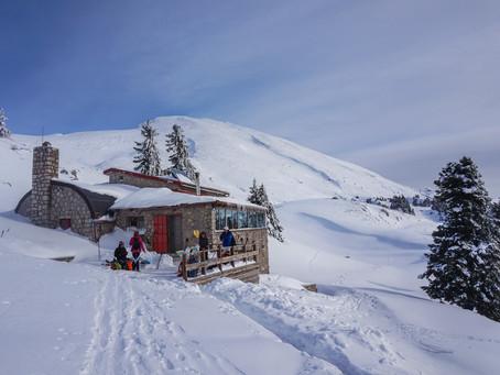 Parnassos Ski Resort: Tenders for Restaurants & Leisure Facilities
