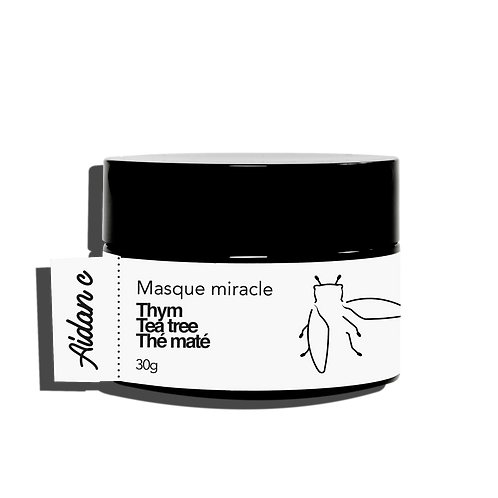 Masque miracle