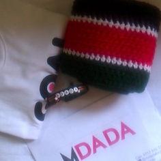 Scarf, bracelet and Tshirt.jpg