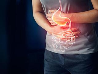 Conseguir el equilibrio digestivo
