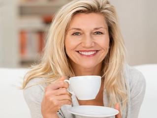 Menopausia. ¿Adelgazar a partir de los 45-50 años es posible?