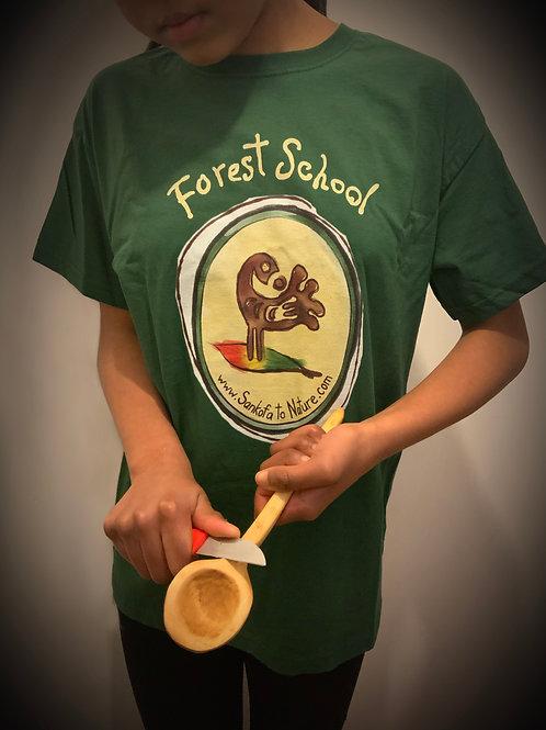 Forest School T-shirt