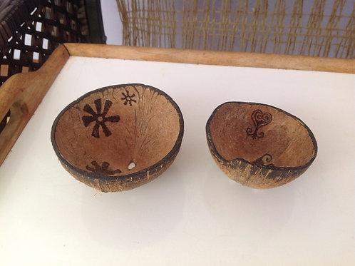 Coconut Soap dish