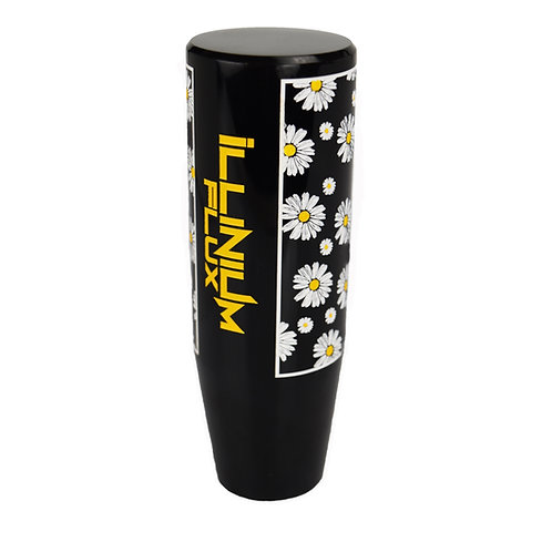 Black Daisy Shift Knob