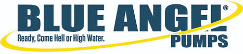 Blue Angel Pumps Logo