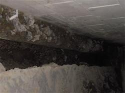 Basement Waterproofing 6