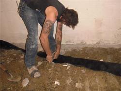 Basement Waterproofing 7