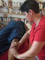 Massage Classique - Magali Chirizzi
