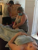 Massage Classique - Nathalie Marchand