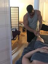 Massage Classique - Luca Cirone