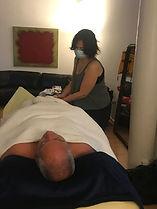 Massage Classique - Silvia Bellido Rosado