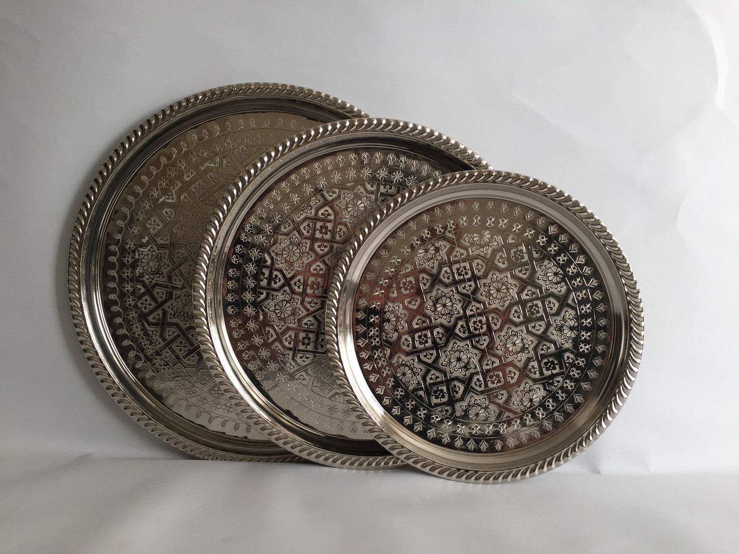 Moroccan Serving tray