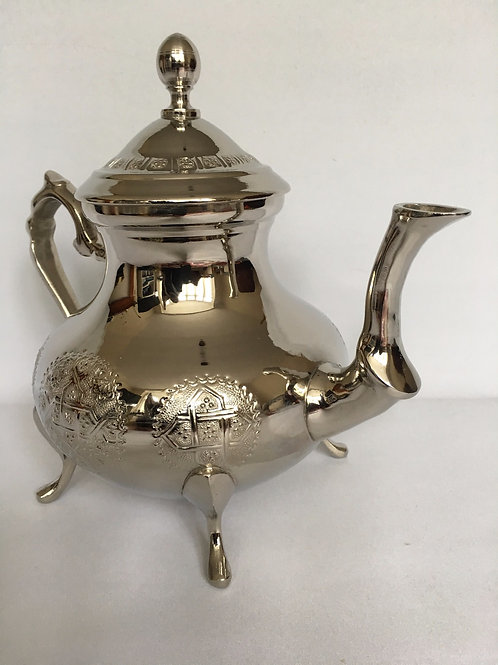 Extra Large Handcrafted Maliki Teapot (ML013)