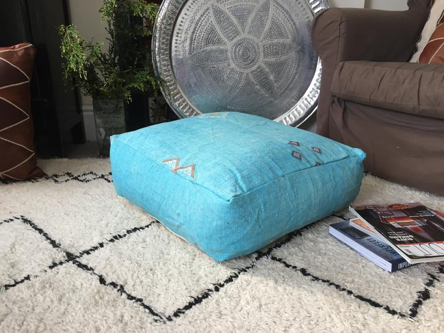 Floor cushion Sabra