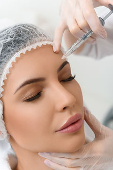 Facial Injectable North Haven