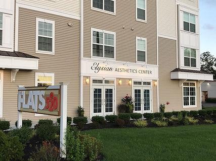 Elysan Aesthetics Center North Haven CT Flats @ 520 Washington Ave