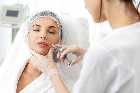 Dermal Filler Connecticut Best Injector