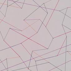 Sol LeWitt, Wall Drawing #118