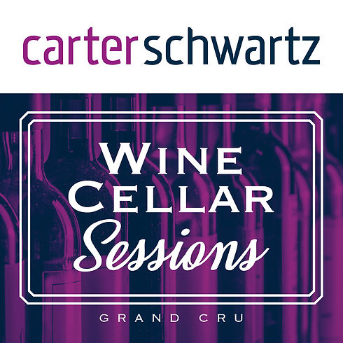 The Wine Cellar Sessions