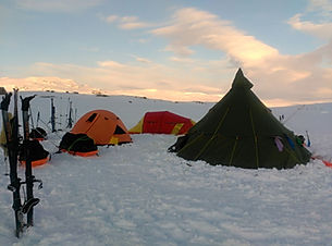 latitud nomada noruega
