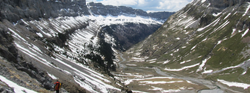 Tour del Monte Rosa Latitud Nómada