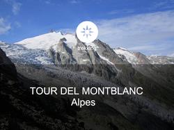 Tour del Montblanc Latitud Nómada