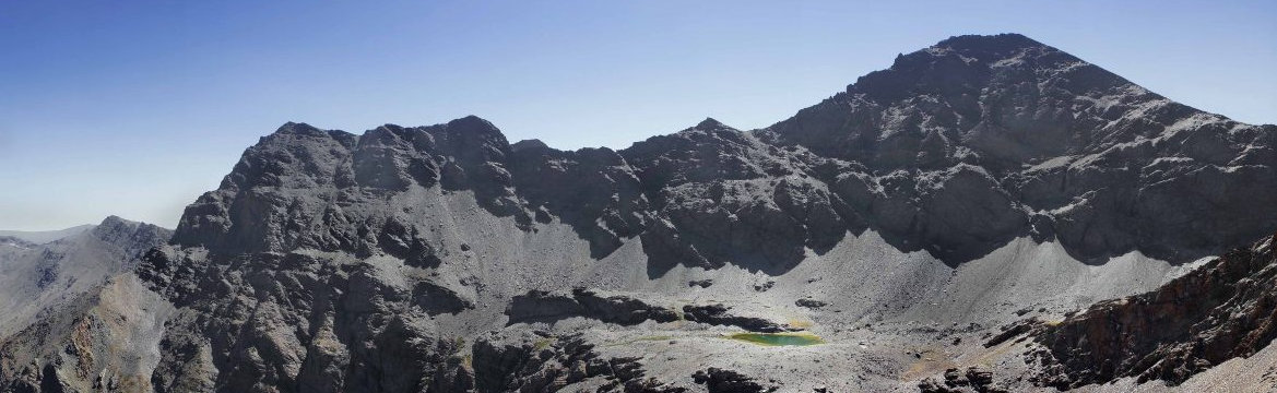 Make your trip Sierra Nevada