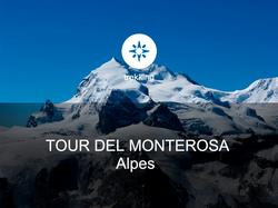 tour Monte Rosa Latitud Nómada