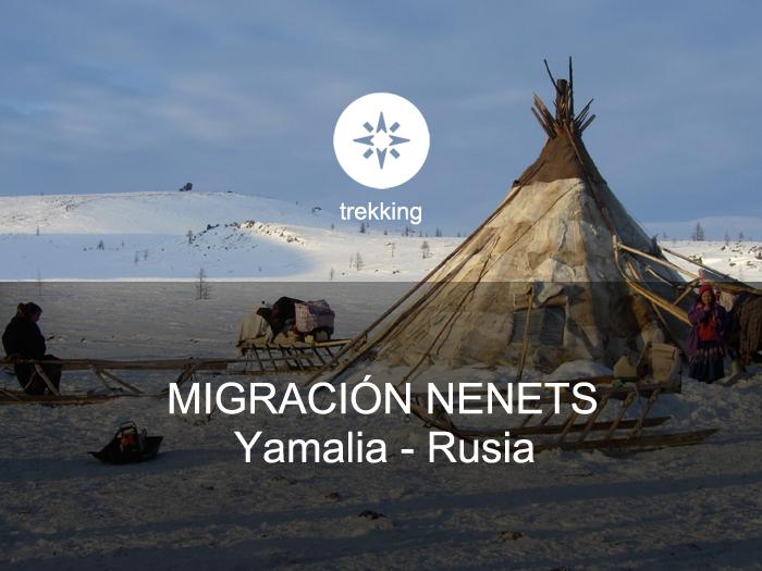 YAMALIA LATITUD NOMADA