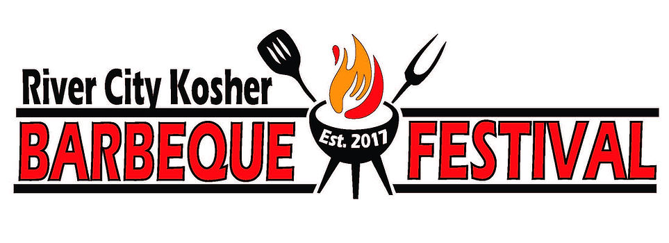 River City Kosher Barbeque Festival Logo