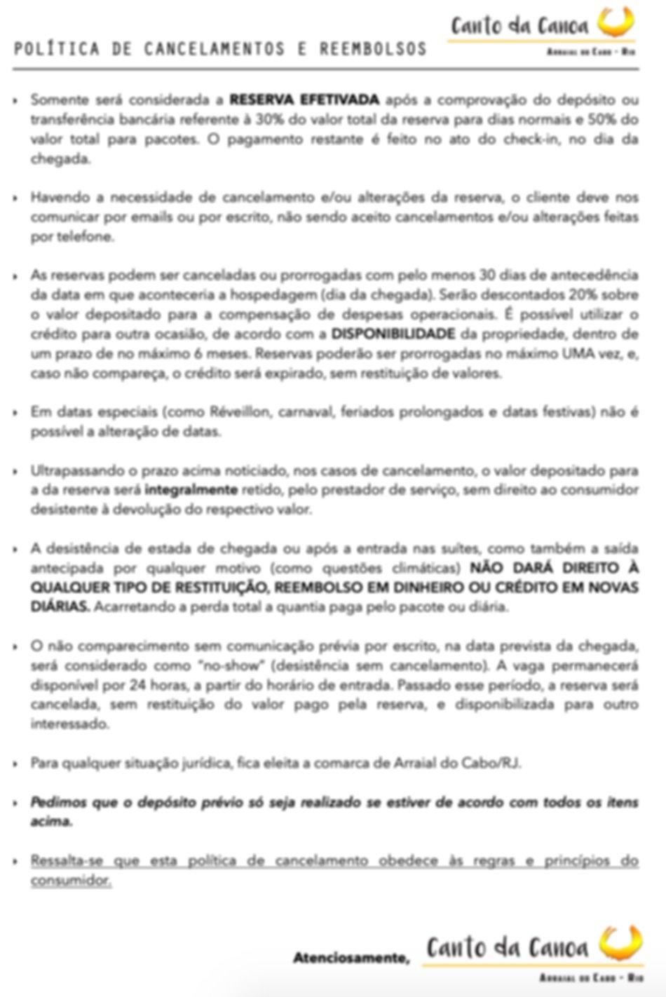 politica de cancelamentos e reembolsos.j