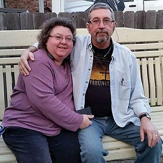 JIMMY AND SANDRA YATES PURE GOLD BROCHUR