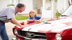 Insuring Classic Vehicles