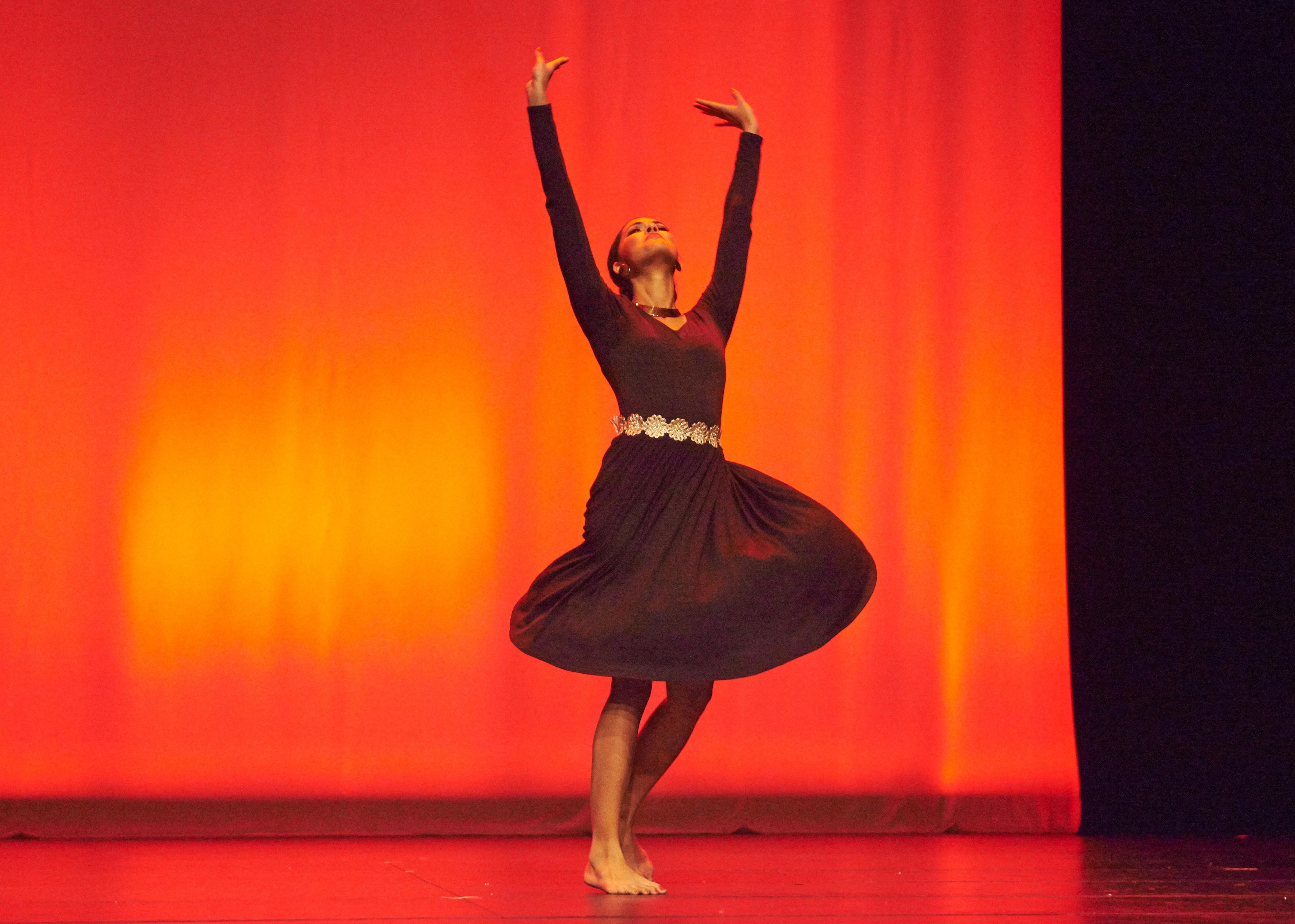 Ameya Performing Arts Showcase | BOUNDLESS