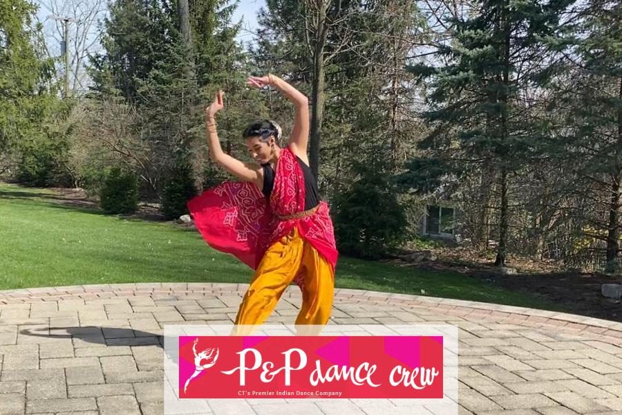 P&P Dance Crew