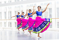Bollywood Workshop