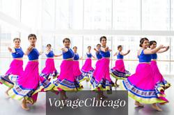 Voyage Chicago