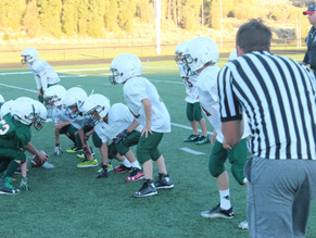 PAC Youth Sports to Include 6th Grade Athletes