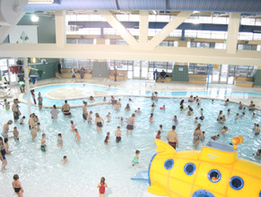 Nine Ways the Pinedale Aquatic Center Serves this Community!