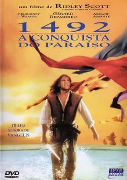 1492: A Conquista do Paraíso