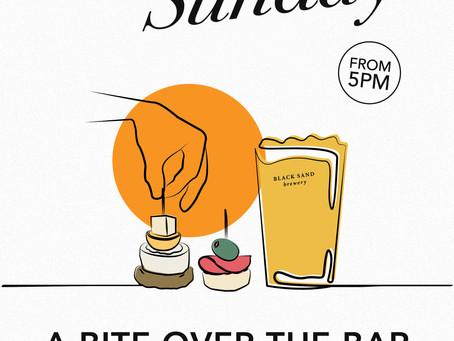 Sunday Aperitivo is Back!