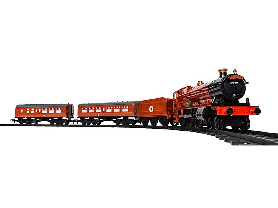 Lionel Hogwarts Express Ready-To-Play Set