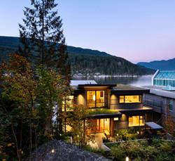North Vancouver, B.C.