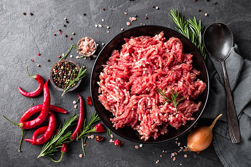 Prime Beef Mince 500g