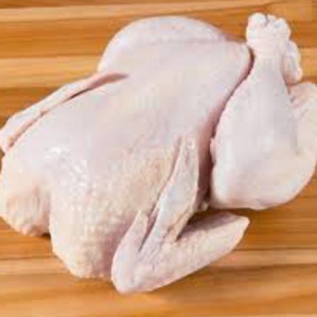 Free Range Butterflied Chicken