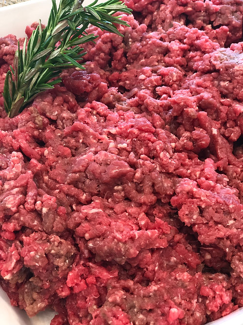 Super Trim Mince 500g pack
